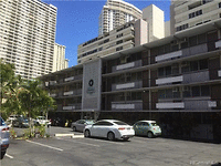 Photo of Kaioo Terrace #101, 1863 Kaioo Dr, Honolulu, HI 96815