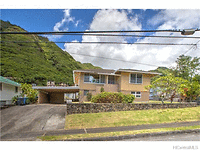 Photo of 2366 Orchid St, Honolulu, HI 96816
