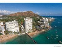 Photo of Colony Beach #3, 2893 Kalakaua Ave, Honolulu, HI 96815