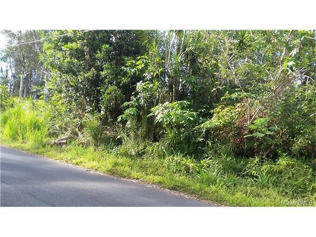 Photo of 0 24th Ave, Keaau, HI 96749